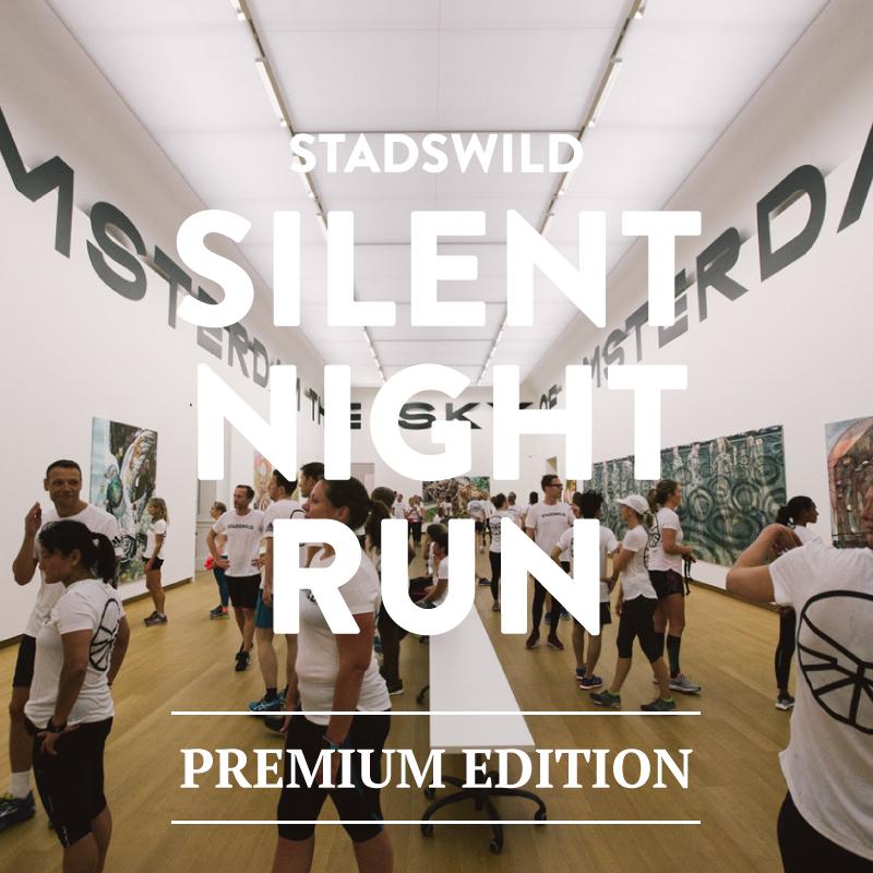 Silent Night Run Premium Edition