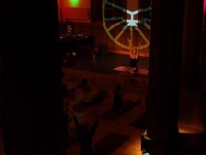 stadswild secret yoga