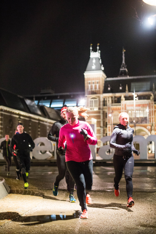 Stadswild Silent Night Run