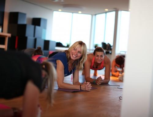 Stadswild Secret Yoga Club: Urban Nomads met AFKE REIJENGA [video]