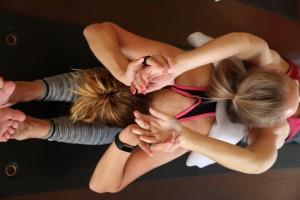 secret yoga club festival